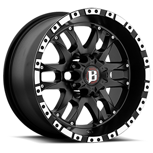 Ballistic Off Road 810 Wizard 6 Special Edition