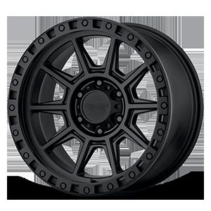 ATX Series AX202 5 Cast Iron Black