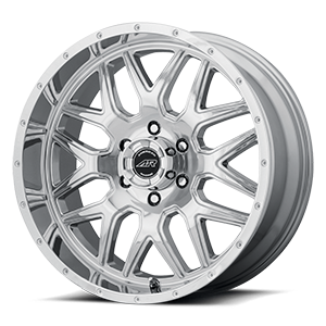 American Racing Custom Wheels AR910 6 Chrome