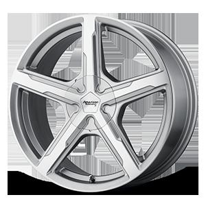 American Racing Custom Wheels AR921 Trigger 5 Silver