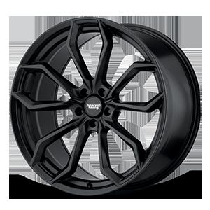 American Racing Custom Wheels AR932 5 Satin Black