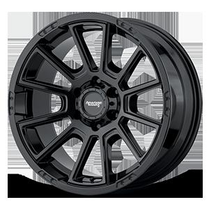 American Racing Custom Wheels AR933 6 Gloss Black