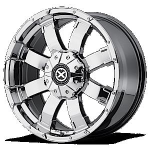 ATX Series AX191 Shackle 6 PVD
