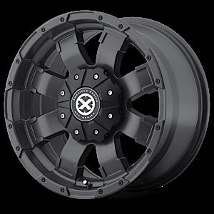 ATX Series AX191 Shackle 6 Textured Black