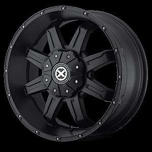 ATX Series AX192 Blade 5 Satin Black
