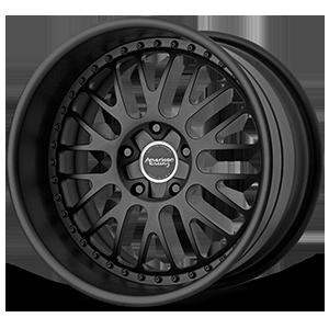 American Racing Custom Wheels VF306 5 Custom