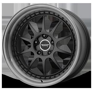 American Racing Custom Wheels VF308 5 Custom