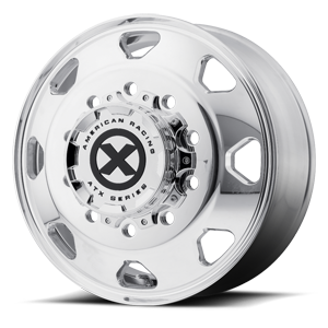 ATX Series AO401 Octane 10 Polished