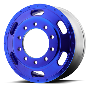 ATX Series AO402 Indy 10 Blue
