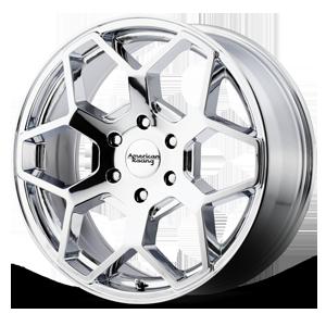American Racing Custom Wheels AR916 6 Chrome