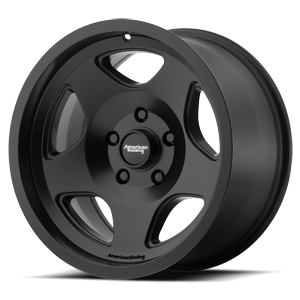 American Racing Custom Wheels AR923 Mod 12 5 Satin Black