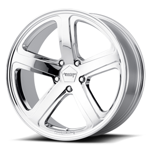 American Racing Custom Wheels AR922 Hot Lap 5 Chrome