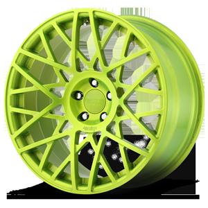 American Racing Custom Wheels VF102 5 Custom Finish