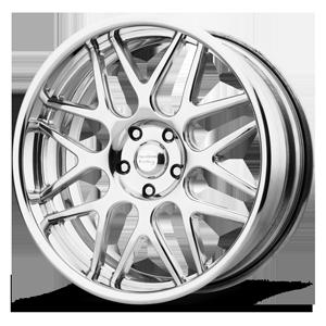 American Racing Custom Wheels VN430 5 Polished