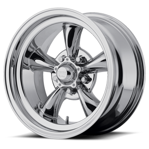 American Racing Custom Wheels VN605D Torq Thrust D 5 Chrome