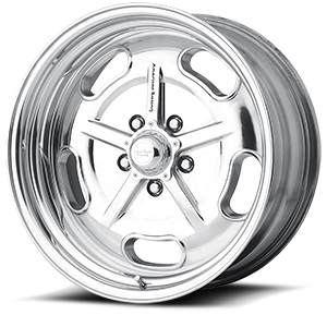 American Racing Custom Wheels VN471 Salt Flat Special 5 Polished