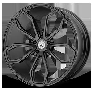 Asanti Black Label ABL-19 Athena 5 Matte Graphite