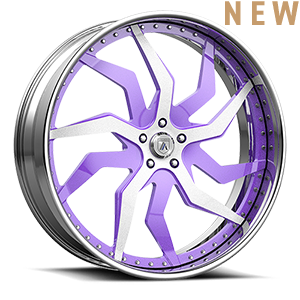 FS28 Purple 5 lug