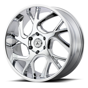 Asanti Black Label ABL-16 6 Chrome