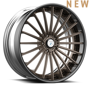 CX893 Bronze 5 lug