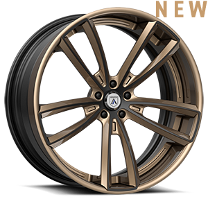 OTL895 Bronze and Black 5 lug