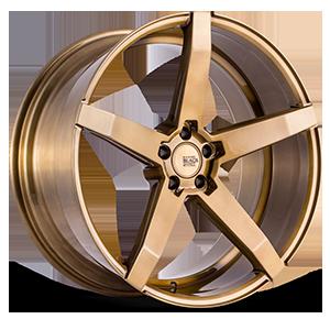 Savini Black Di Forza BM11 5 Bronze