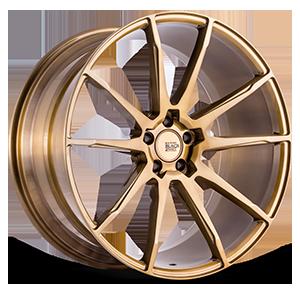 Savini Black Di Forza BM12 5 Bronze