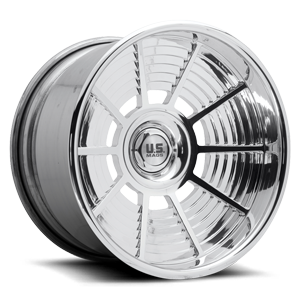 Bronx - U835 Polished 5 lug