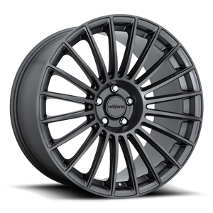 Rotiform BUC 5 Anthracite