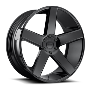DUB 1-Piece Baller - S216 6 Gloss Black