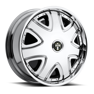 DUB Spinners Bandito - S750 5 Chrome