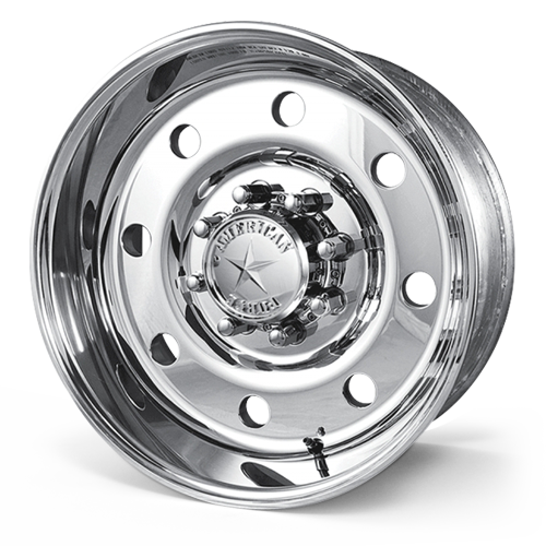 American Force Super Single Series 1 Beast SS 8 Polished