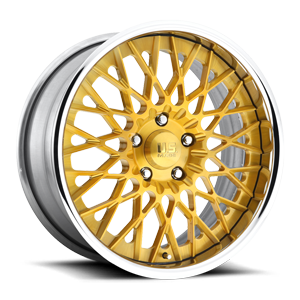 US Mags PT.6 - U383 5 Gold w/Polished Lip