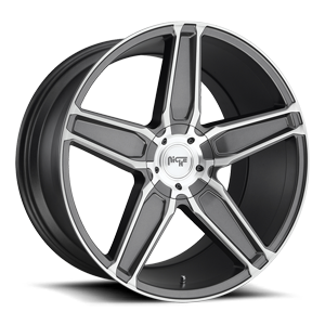 Niche Sport Series Cannes - M181 5 Anthracite