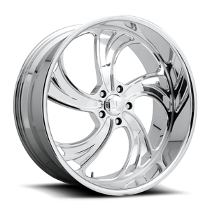 US Mags Cheyenne 5 - Precision Series 5 Polished