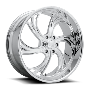 Cheyenne 6 - Forged Street