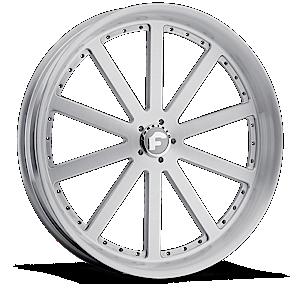 Forgiato iL-Moto CONCAVO-i 8 Silver