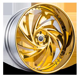 Savini Diamond Carpi 5 Gold