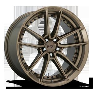Niche Sport Series DFS - M222 5 Bronze