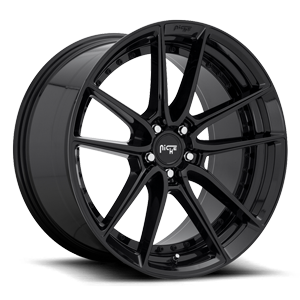 Niche Sport Series DFS - M223 5 Gloss Black
