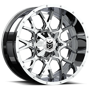 Dropstars DS645 5 Chrome Plated