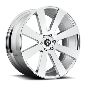 8-Ball - S131 Chrome 6 lug