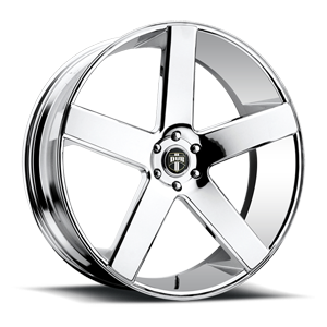 Baller - S115 Chrome 6 lug