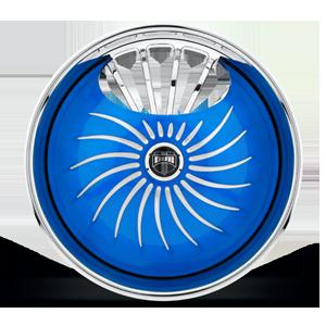 S609 - Fantasy Fantasy Blue 5 lug