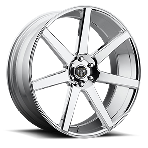 Future - S126 Chrome 6 lug