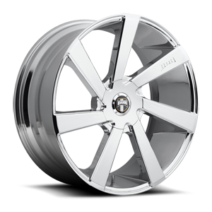 Directa - S132 Chrome 6 lug
