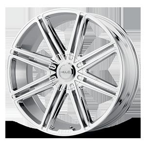 Helo Wheels HE913 5 Chrome