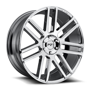 Elan - M098 Chrome 6 lug