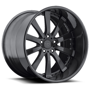 Element Candy Black 5 lug