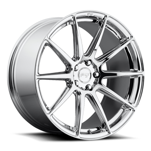 Essen - M148 Chrome 5 lug